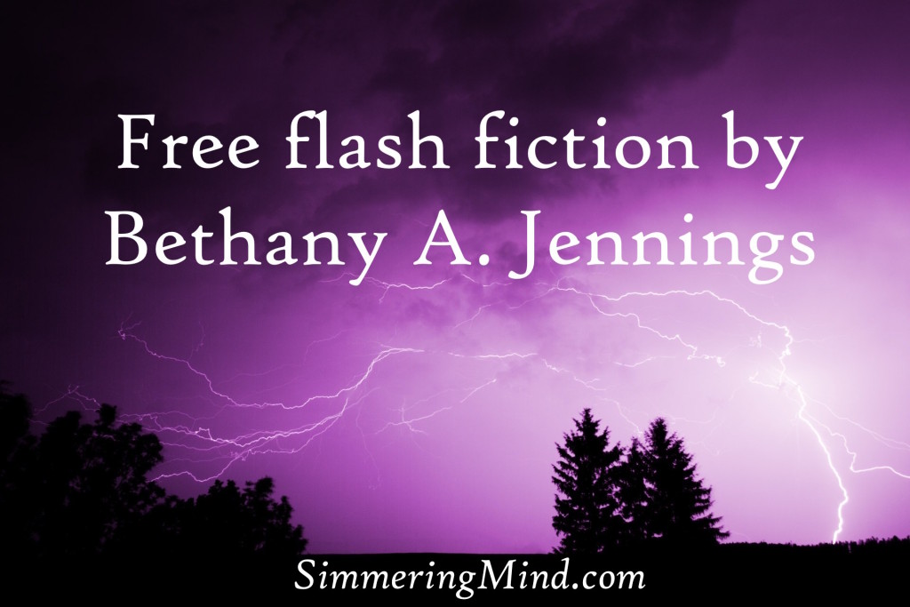 free flash fiction
